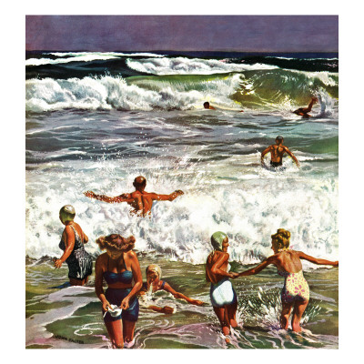 falter-john-surf-swimming-august-14-1948